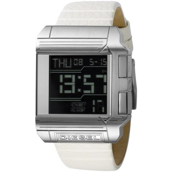 montre numérique homme Diesel DZ7116