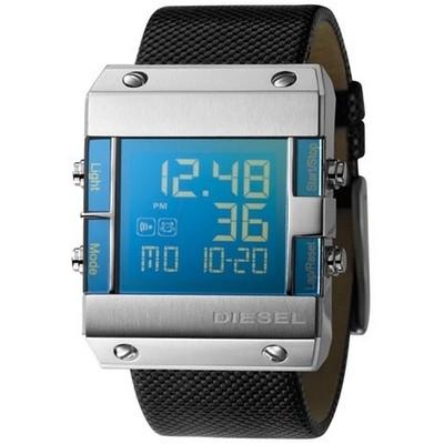 montre numérique homme Diesel DZ7118