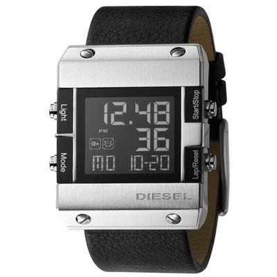 montre numérique homme Diesel DZ7119