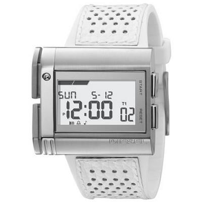 montre numérique homme Diesel DZ7146