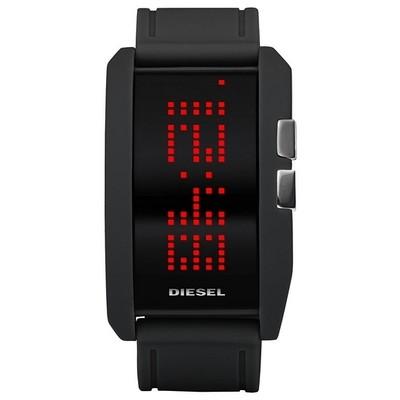 montre numérique homme Diesel DZ7164