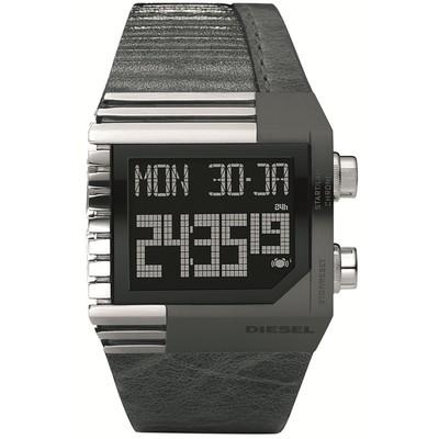 montre numérique homme Diesel DZ7180