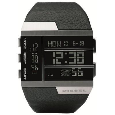 montre numérique homme Diesel DZ7190