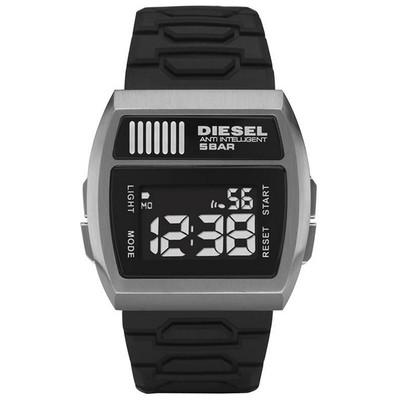 montre numérique homme Diesel DZ7205