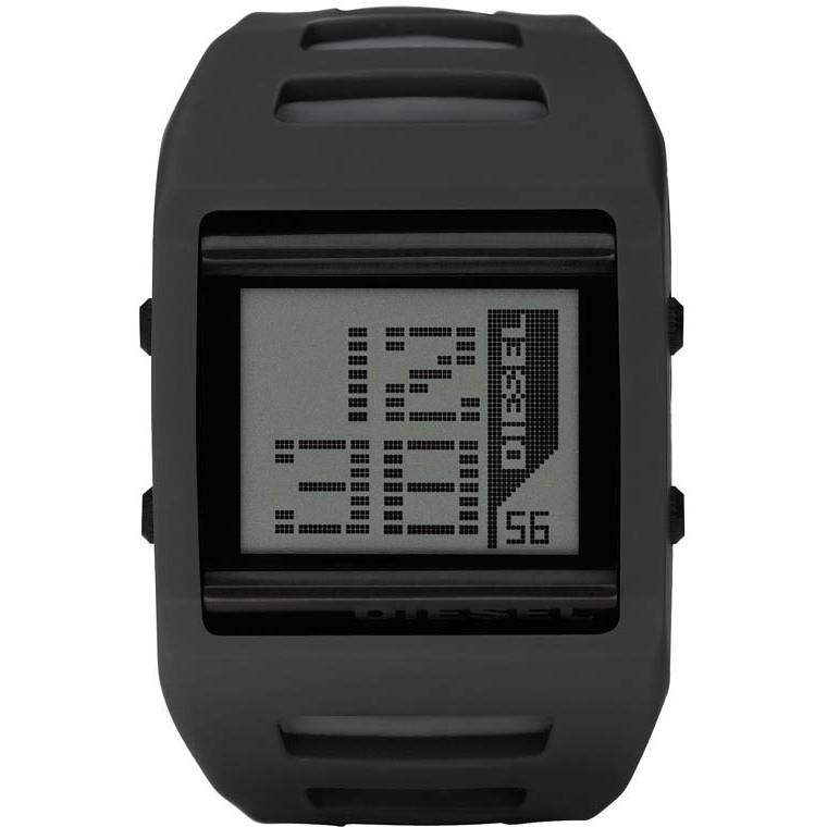 montre numérique homme Diesel DZ7225