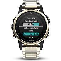 montre numérique homme Garmin 010-01685-15