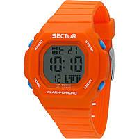 montre numérique homme Sector R3251599004