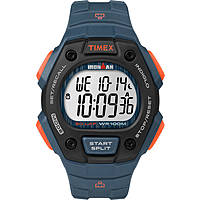 montre numérique homme Timex 30 Lap TW5M09600