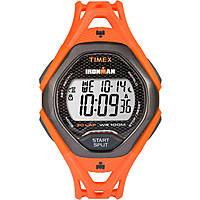montre numérique homme Timex 30 Lap TW5M10500