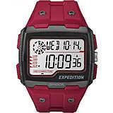 montre numérique homme Timex Grid Shock TW4B03900