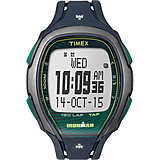 montre numérique homme Timex Sleek 150 TW5M09800