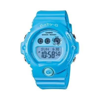 montre numérique unisex Casio BABY-G BG-6902-2BER