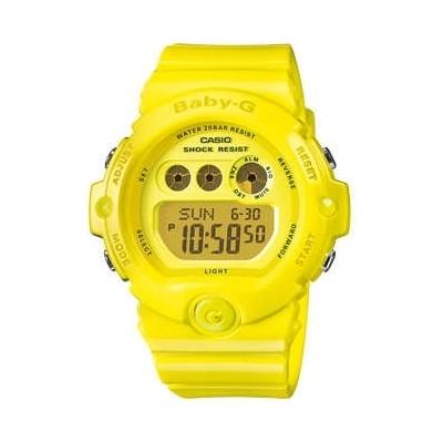 montre numérique unisex Casio BABY-G BG-6902-9ER