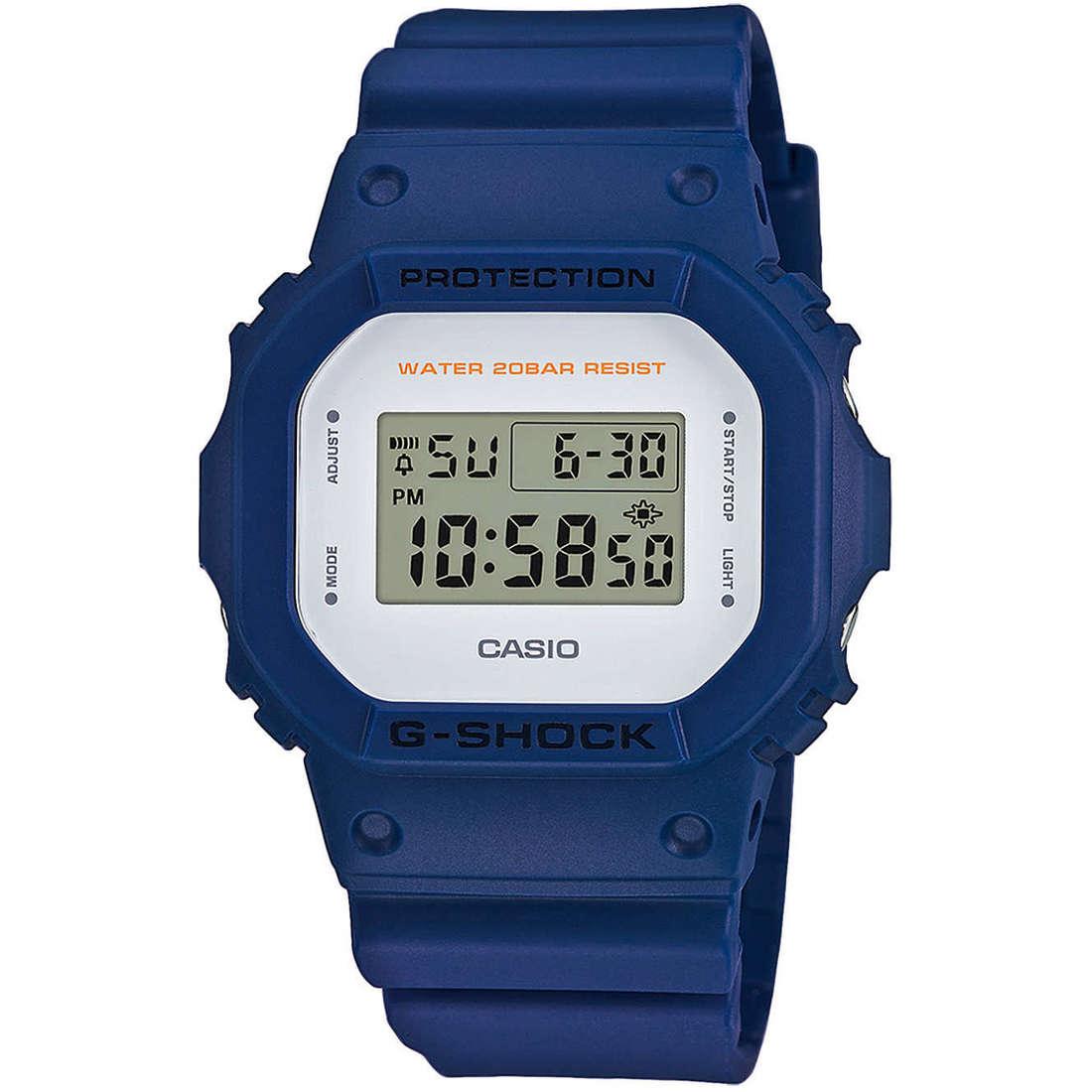 montre numérique unisex Casio G-Shock DW-5600M-2ER
