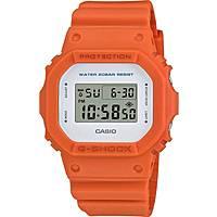 montre numérique unisex Casio G-Shock DW-5600M-4ER