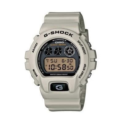 montre numérique unisex Casio G-SHOCK DW-6900SD-8ER