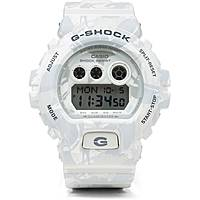 montre numérique unisex Casio G-SHOCK GD-X6900MC-7ER