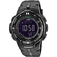 montre numérique unisex Casio PRO-TREK PRW-3000-1AER