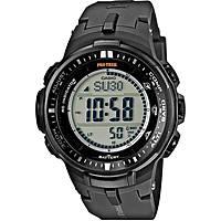 montre numérique unisex Casio PRO-TREK PRW-3000-1ER