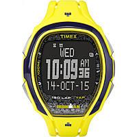 montre numérique unisex Timex 150 Lap TW5M08300