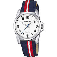 montre seul le temps enfant Calypso Junior Collection K5707/3