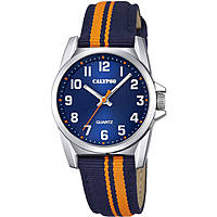 montre seul le temps enfant Calypso Junior Collection K5707/4