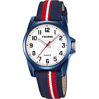 montre seul le temps enfant Calypso Junior Collection K5707/5