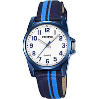 montre seul le temps enfant Calypso Junior Collection K5707/6