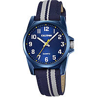 montre seul le temps enfant Calypso Junior Collection K5707/7