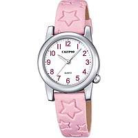montre seul le temps enfant Calypso Junior Collection K5708/2