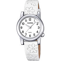 montre seul le temps enfant Calypso Junior Collection K5710/1