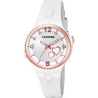 montre seul le temps enfant Calypso Sweet Time K5746/1