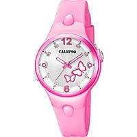 montre seul le temps enfant Calypso Sweet Time K5747/3
