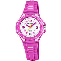 montre seul le temps enfant Calypso Sweet Time K5757/3