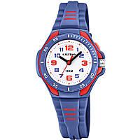 montre seul le temps enfant Calypso Sweet Time K5757/5