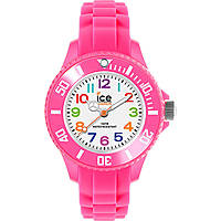 montre seul le temps enfant ICE WATCH Ice-Mini MN.PK.M.S.12
