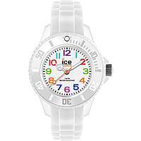 montre seul le temps enfant ICE WATCH Ice-Mini MN.WE.M.S.12