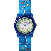 montre seul le temps enfant Timex Time Teachers TW7C16500