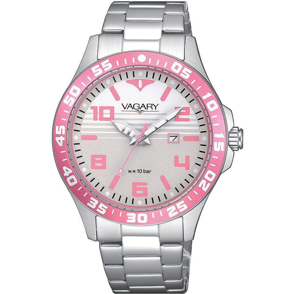 montre seul le temps enfant Vagary By Citizen Aqua 39 IH3-110-11
