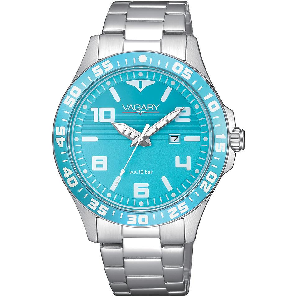 montre seul le temps enfant Vagary By Citizen Aqua 39 IH3-110-41