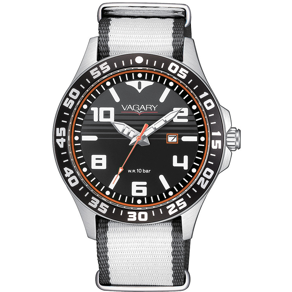 montre seul le temps enfant Vagary By Citizen Aqua 39 IH3-110-50