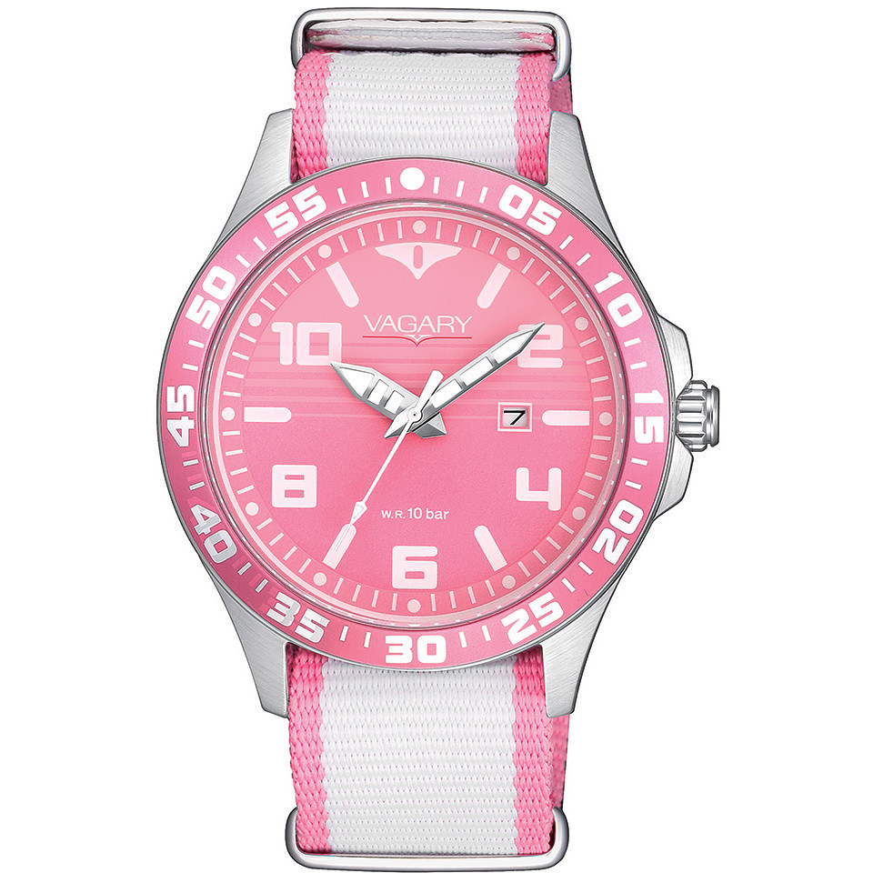 montre seul le temps enfant Vagary By Citizen Aqua 39 IH3-110-90