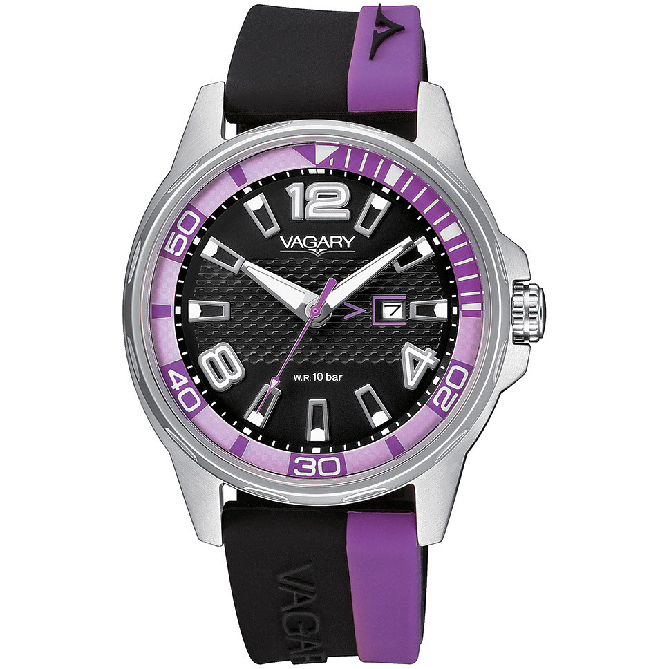montre seul le temps enfant Vagary By Citizen Aqua 39 IH3-217-50