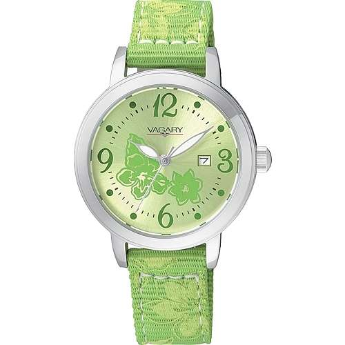 montre seul le temps enfant Vagary By Citizen VE0-418-40