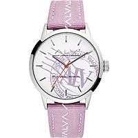 montre seul le temps femme ALV Alviero Martini ALV0051