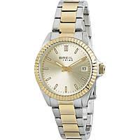 montre seul le temps femme Breil Classic Elegance EW0219