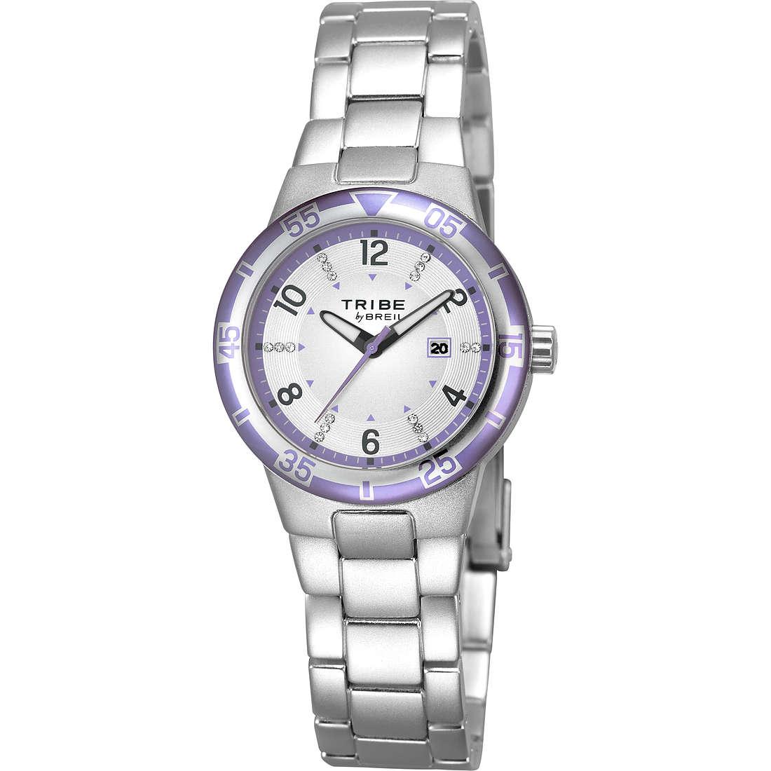 montre seul le temps femme Breil Flash EW0115