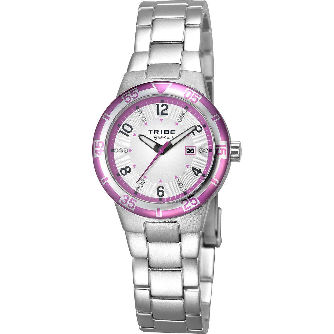 montre seul le temps femme Breil Flash EW0116