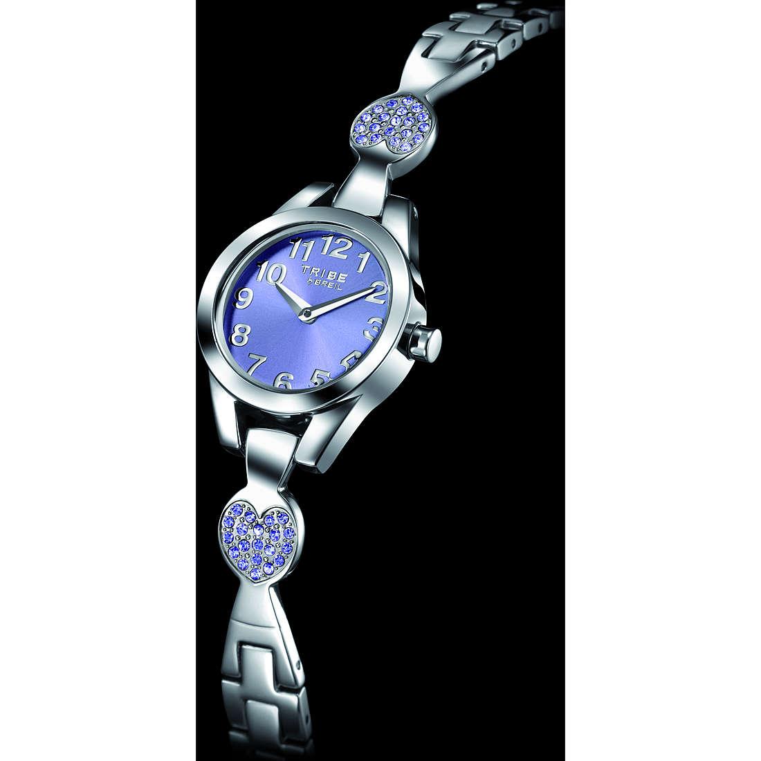 montre seul le temps femme Breil Grip EW0106