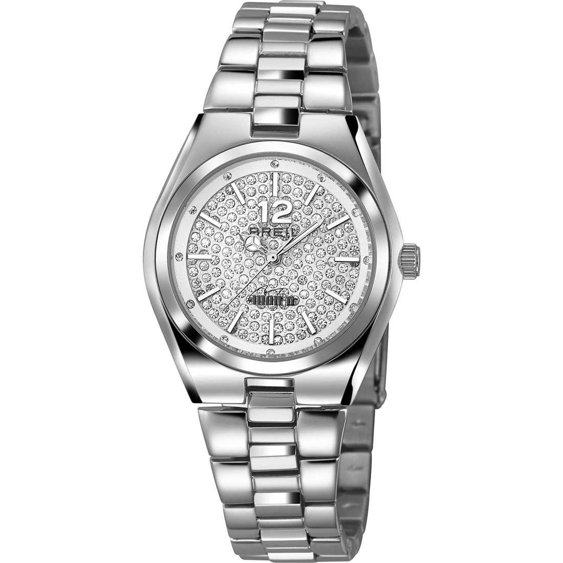 montre seul le temps femme Breil Manta Professional TW1353